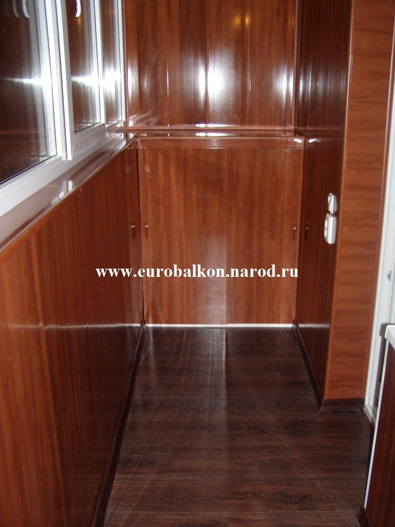 Фото балконов, харьков. внутреннЯЯ отделка балконов, утеплен.